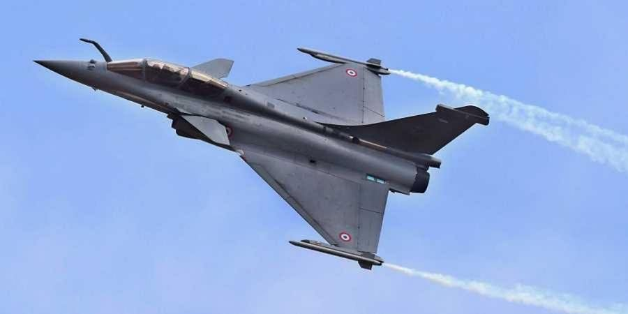 Rafale fighter aircraft (File   PTI)