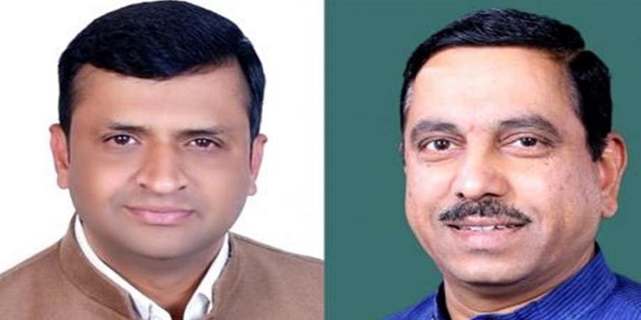 Loka Sabha election: Shakir Sanadi to contest against Prahlad Joshi in Dharawad