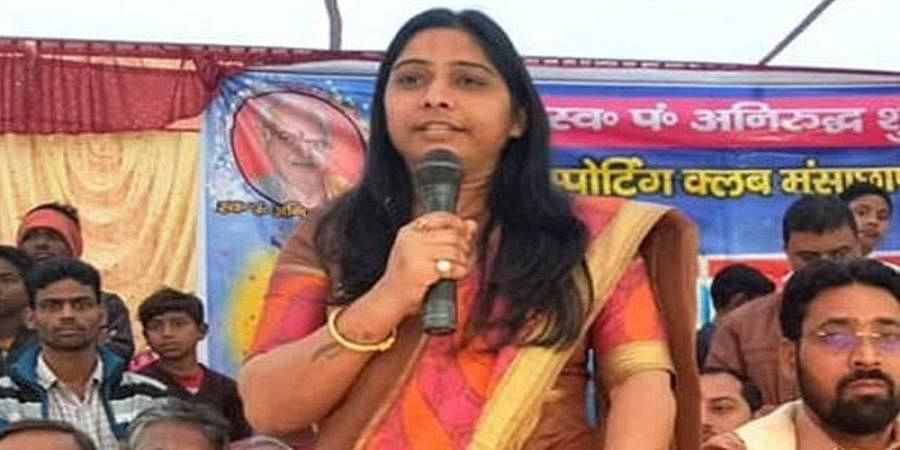 BJP's Badaun candidate asks supporters to indulge in fake voting