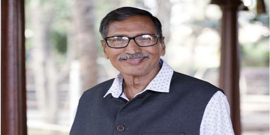 DR, G.V. Dasegowda