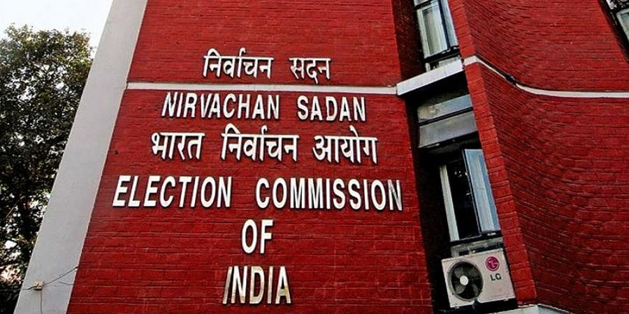 Election Commission serves show-cause notice to Sadhvi Pragya on Controversial remarks