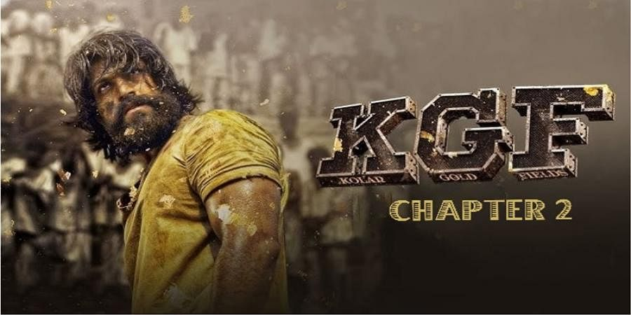 KGF chapter-2 team on the hunt for new talent