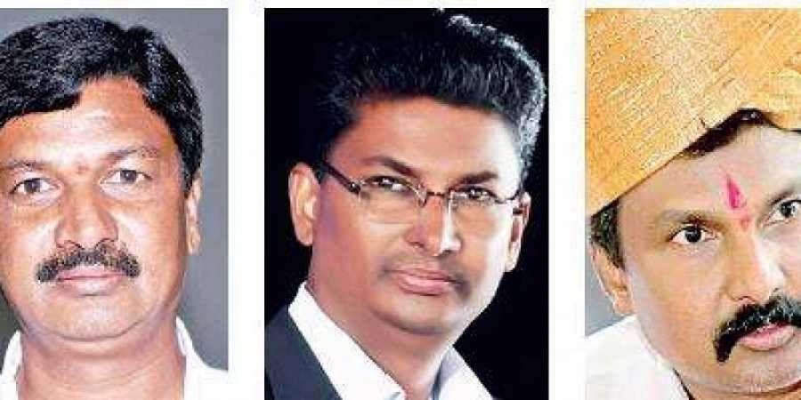 Jarkiholi brothers take on each other, miffed Ramesh backs BJP