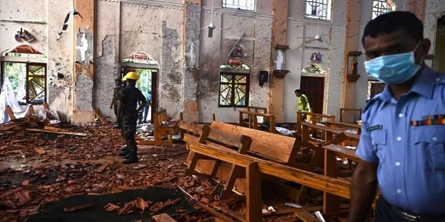 Sri Lankan Muslims had warned intel about group behind Easter blasts