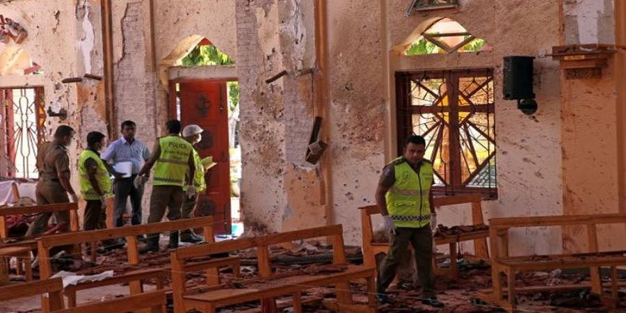 Sri Lanka declares emergency from midnight