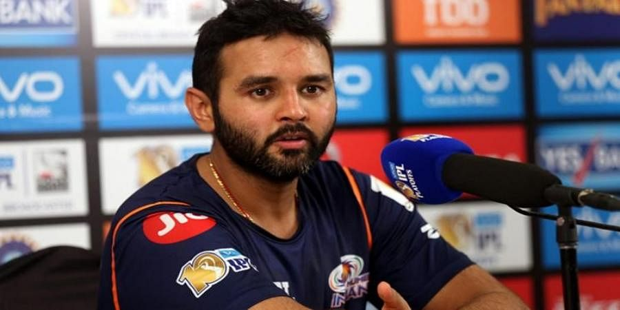Game is never over till MS Dhoni is on crease: Parthiv Patel