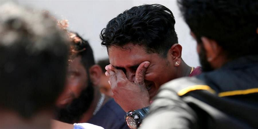 Sri Lanka bombings: Death toll reaches 310 including 10 Indians as 40 suspects arrested
