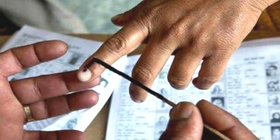 Polling booth in Gujarat gets 100% voter turnout