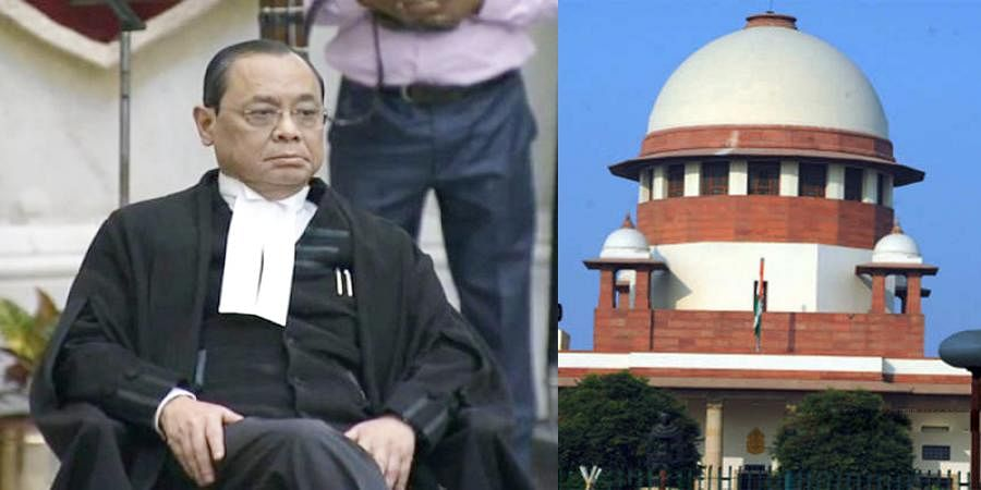Will go to the root of lawyer's claims of larger conspiracy to frame CJI Ranjan Gogoi: Supreme Court