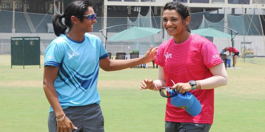 BCCI Announces Women's T20 Challenge