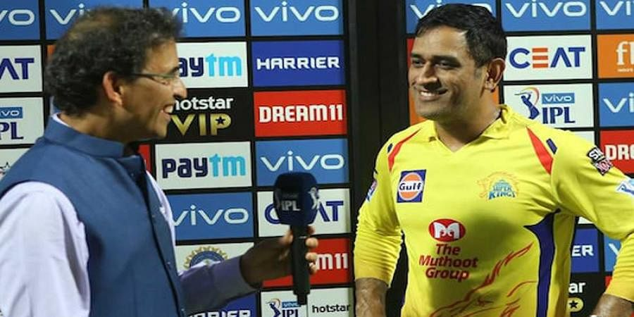 They won't buy me at auctions if I reveal CSK's success mantra, says MS Dhoni