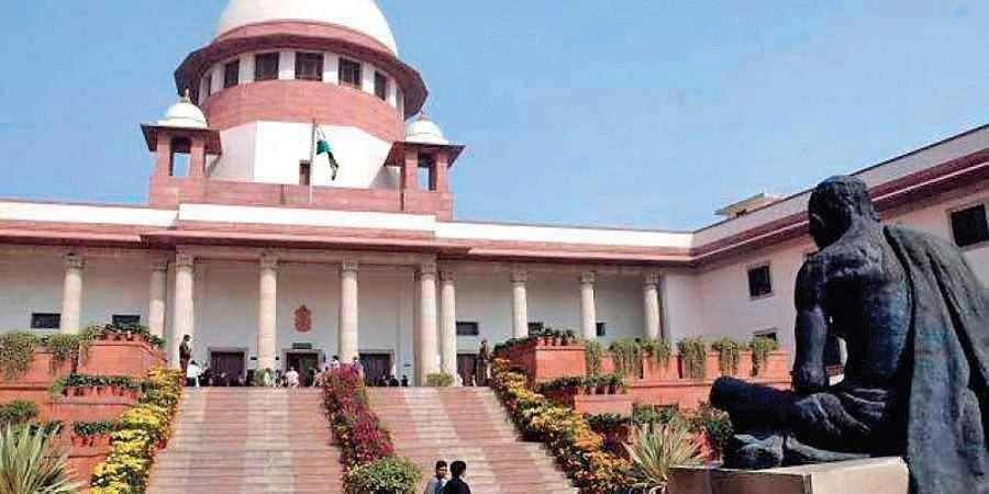Woman who accused CJI of sexual harassment objects to inclusion of Justice Ramana in judges' panel