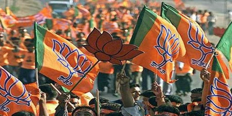 Ramachandra Jadhav and Chikkana Gowdar to get BJP ticket for Chincholi and Kundagola assembly by-elections