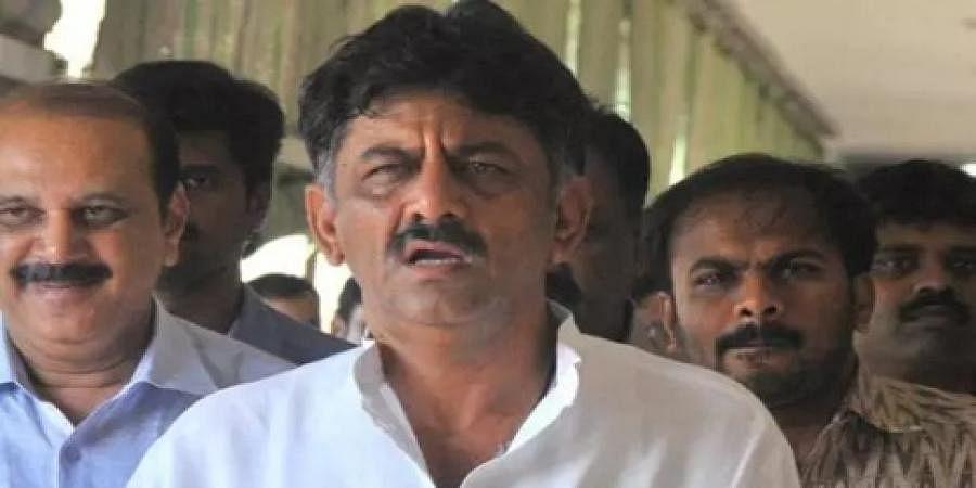 I am not upset with Ramesh Jarkiholi's moves, says DK Shivakumar