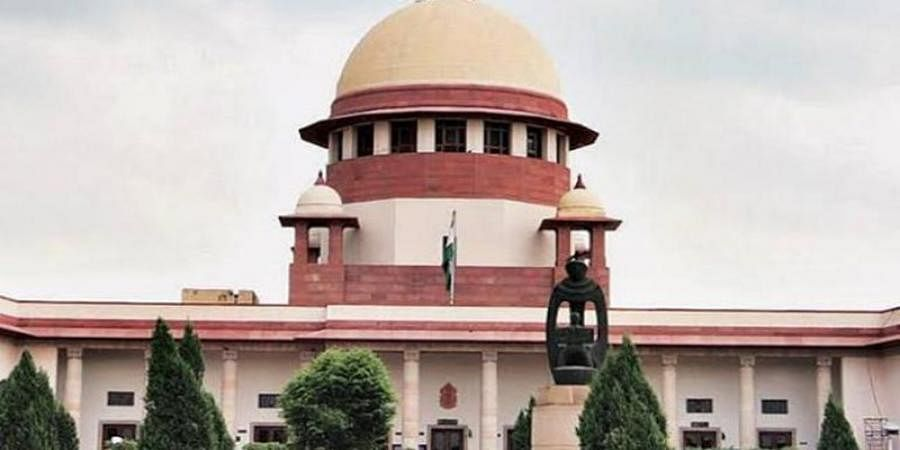 Panel led by former judge to probe conspiracy against CJI: Supreme court
