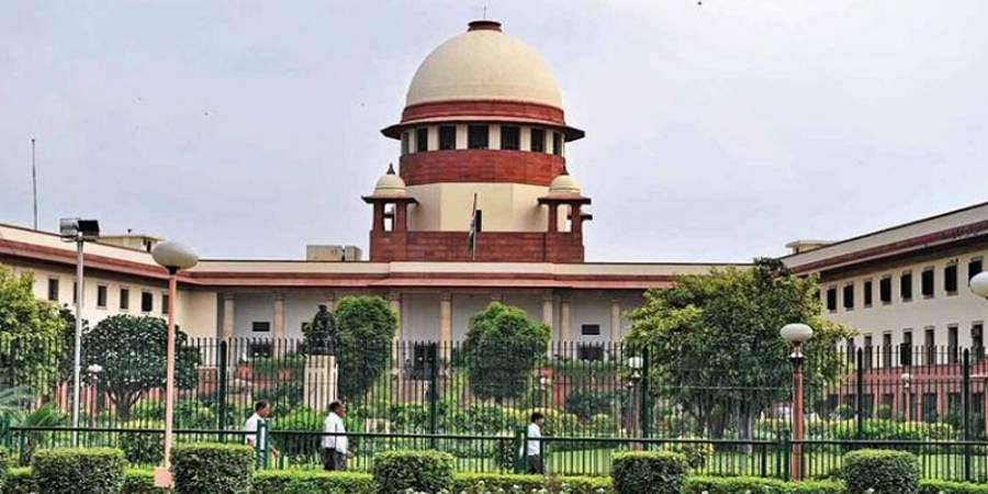 SC on 'conspiracy against CJI'