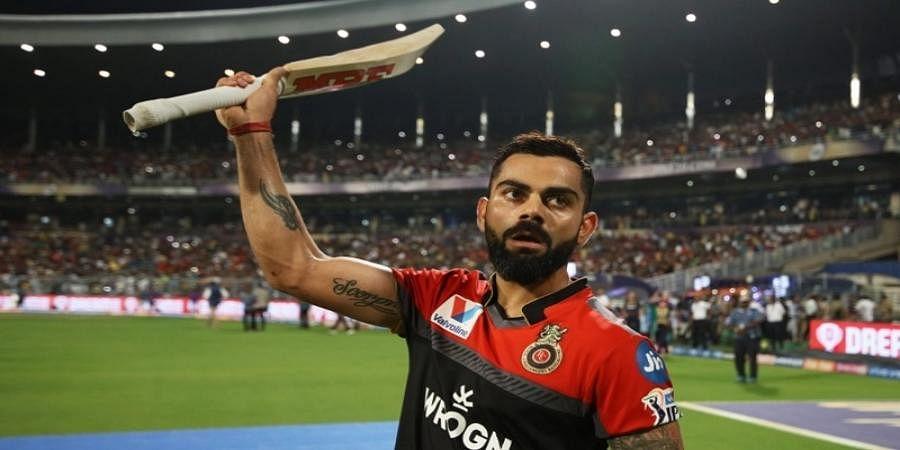 RCB team was upset with six continuous defeats, says Virat Kohli
