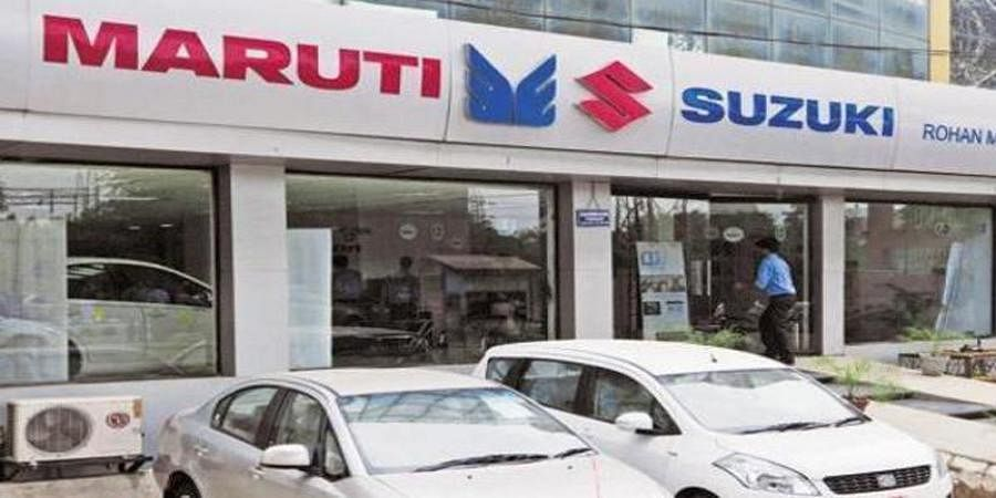 Maruti Suzuki to stop making diesel cars from April 2020