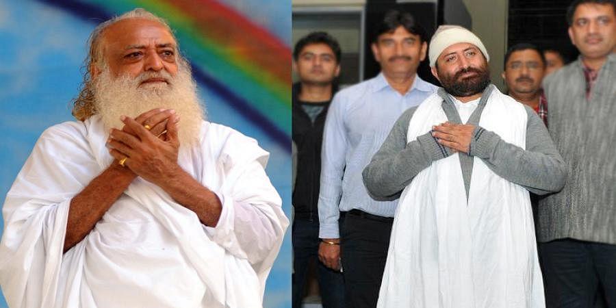 Gujarat: Narayan Sai, son of Asaram Bapu, convicted for rape