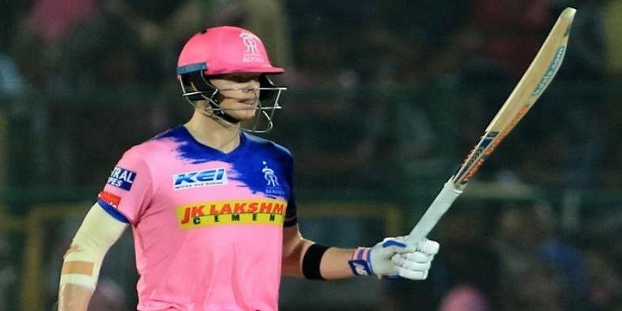 Rajasthan Royals captain Steve Smith to leave IPL 2019 after match against RCB on April 30