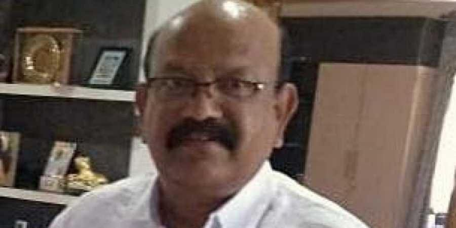 Dr Umesh Jadav