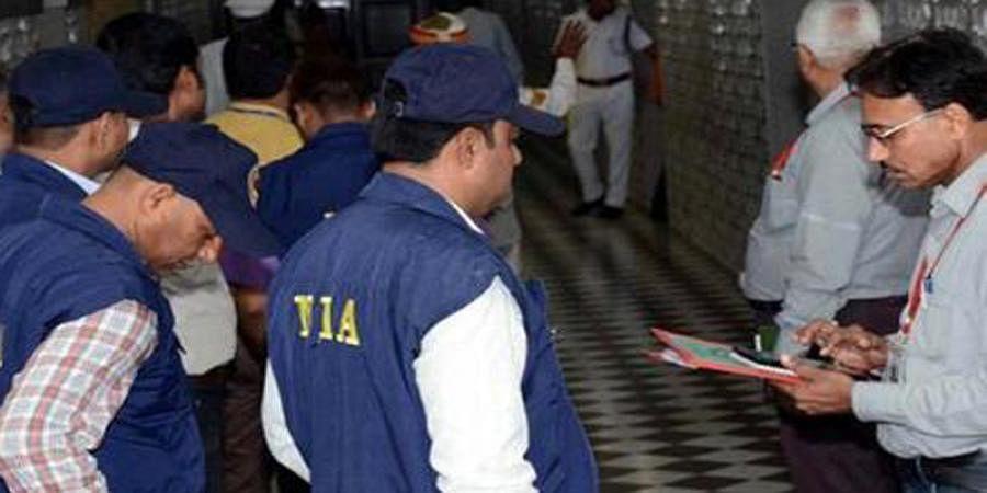 NIA accused of linking youth with Sri Lanka blasts