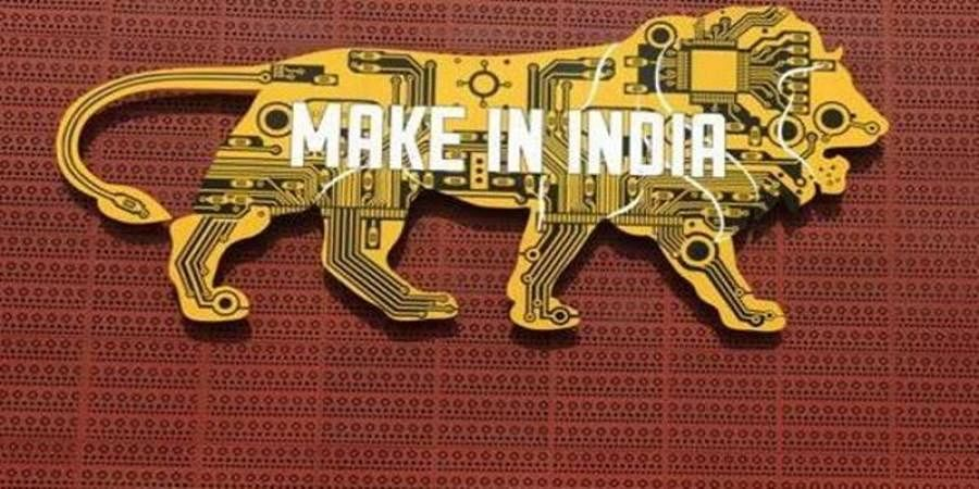 About 200 US companies seeking to move manufacturing base from china to India: report