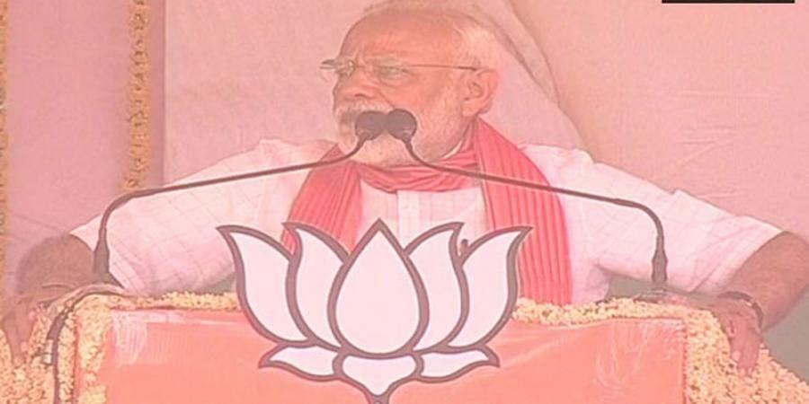 Lok Sabha elections 2019: Don't drag me into caste politics: PM Modi