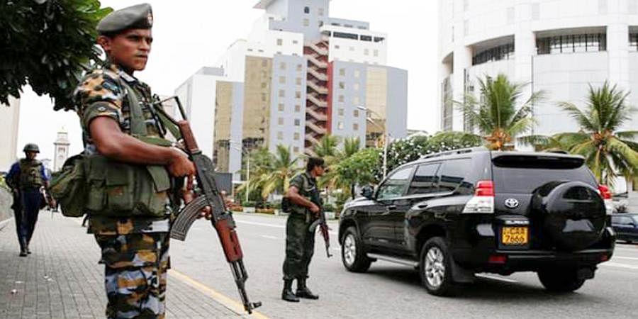 SriLanka Govt lifts night curfew