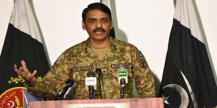 Pakistan ready to take Indian journalists to Balakot