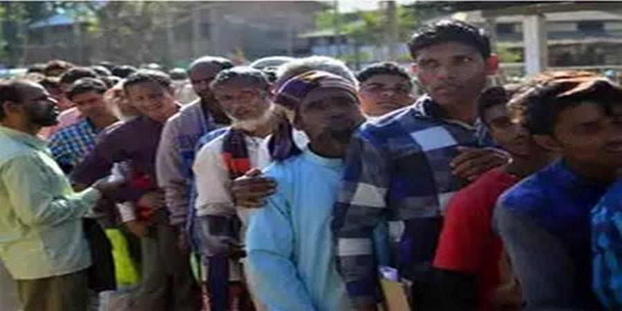 24 illegal Bangladeshi migrates get pass to from border