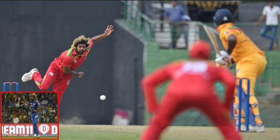 Lasith Malinga Takes 10 Wickets Across 2 Countries Within 12 Hours