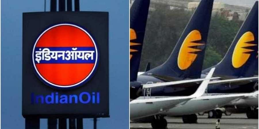 Indian Oil Corporation stops fuel supply to cash-strapped Jet Airways