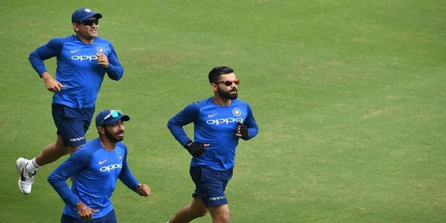 ICC World Cup 2019:Indian team to be announced on April 15