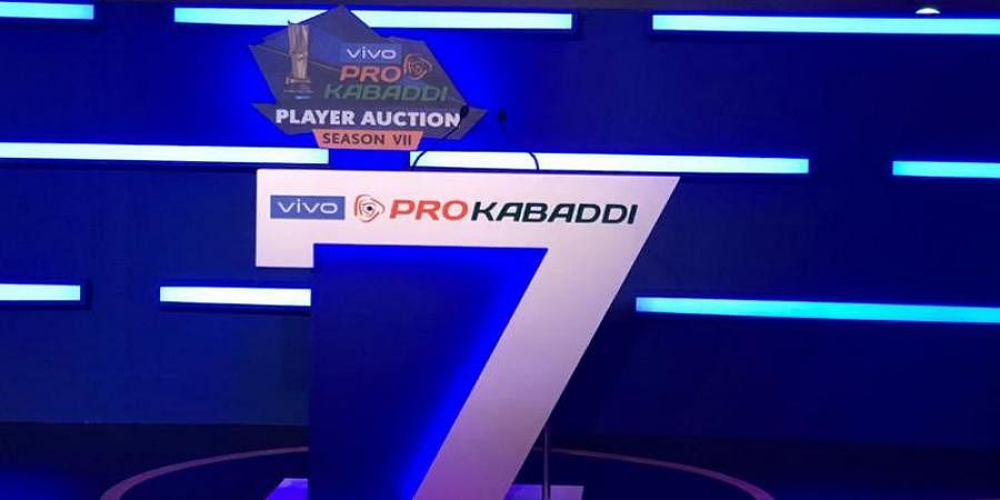 Mahinder Singh, Manjeet Singh, Sandeep Narwal fetch highest bid as franchises pay Rs 50 crore in PKL auction