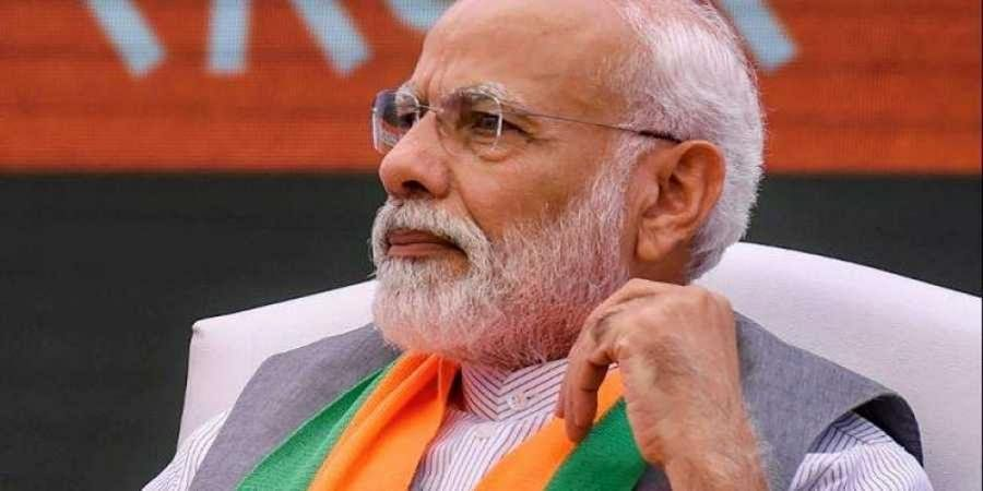 Selfie with PM Modi? It's possible in Mysuru today