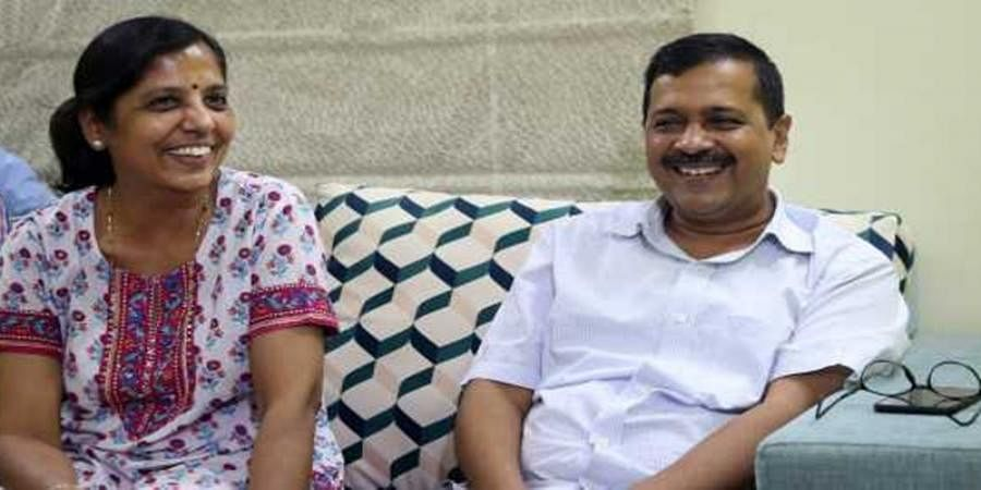 Multiple Voter IDs: Court issues summons to UP, Delhi EC on complaint filed against Kejriwal's wife