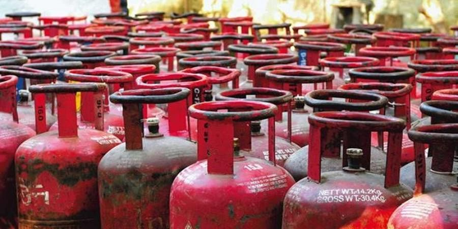 LPG prices increase; non-subsidised cylinder rise by Rs 6
