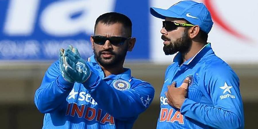 Virat Kohli doesn't have MS Dhoni's match-reading skills: Childhood coach Banerjee