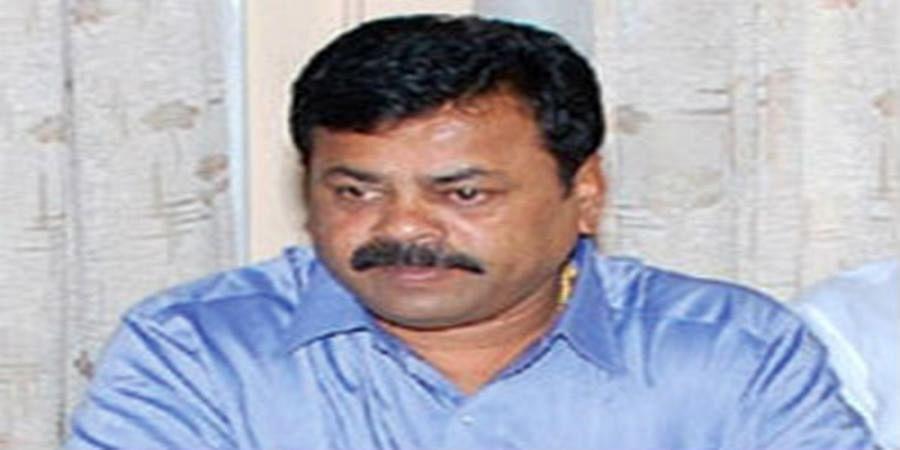 MP Renukacharya