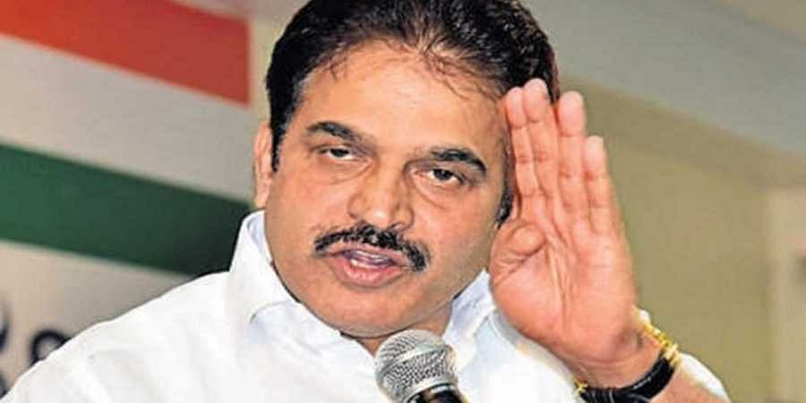 BJP MLA's will join congress after May 23rd, says KC Venugopal