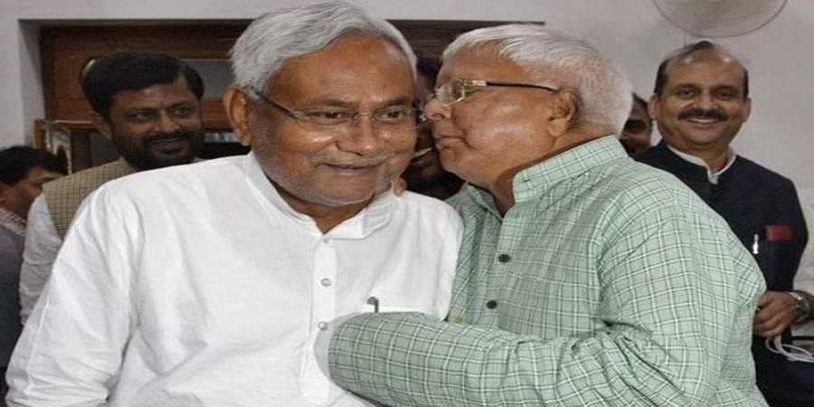 Lalu Prasad lashes out at 'chote bhai' Nitish Kumar in open letter