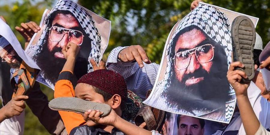 Jaish terrorist nabbed in Srinagar, Jammu And Kashmir