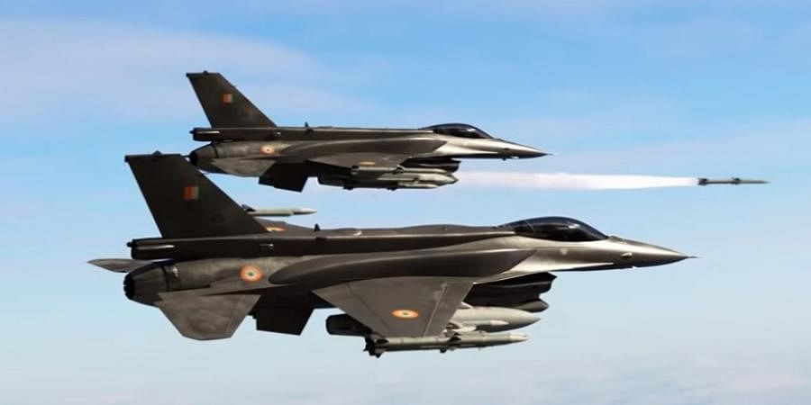 F-21 Jets Won't Be Sold To Others If India Decides To Buy It: Lockheed Martin