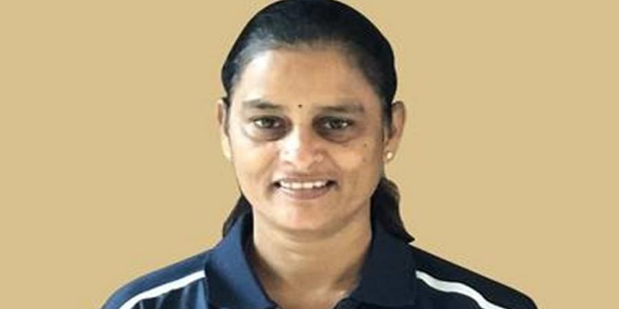 India's GS Lakshmi appointed first female match referee by ICC