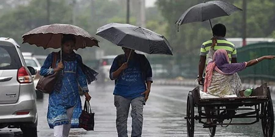 Monsoon likely to hit Kerala on June 4, will be 'below normal'