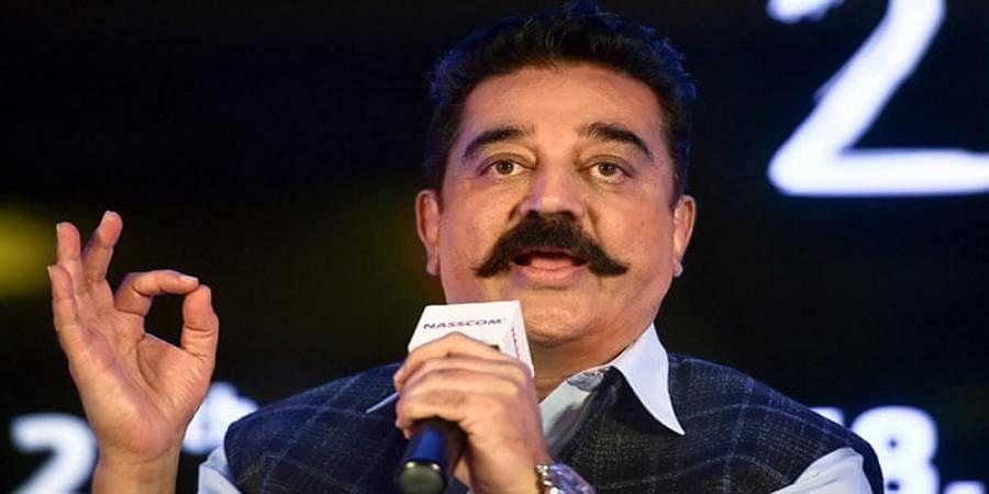 'Godse was a terrorist' remark: HC refuses to entertain BJP leader's PIL against Kamal Haasan