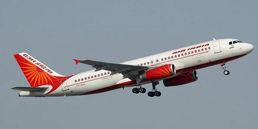 Air India sets up enquiry panel against captain for sexually harassing female colleague