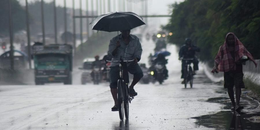 Monsoon to be delayed by five days; to hit Kerala on June 6