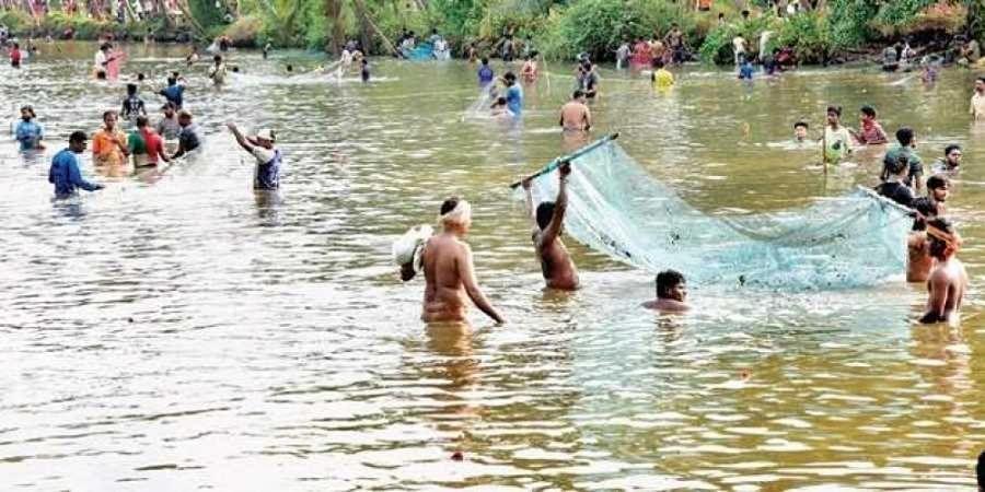 This fishing festival in Karnataka unites people across faiths